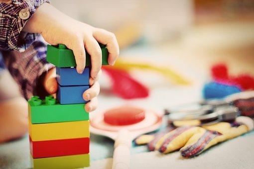 Förskolan – lära genom att leka