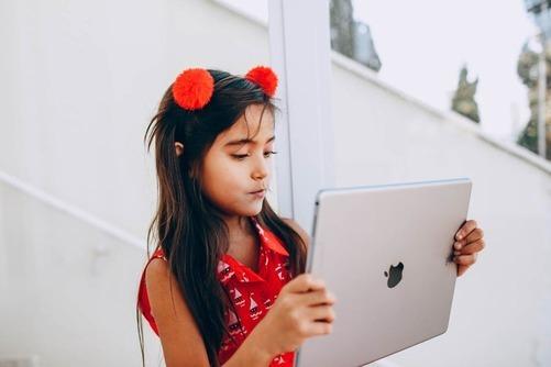 Digitala resor inom förskolans värld